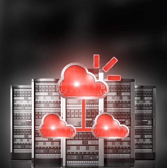 Business Cloud Server   Claro Cloud - Customized servers